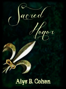 Sacred Honor Cover