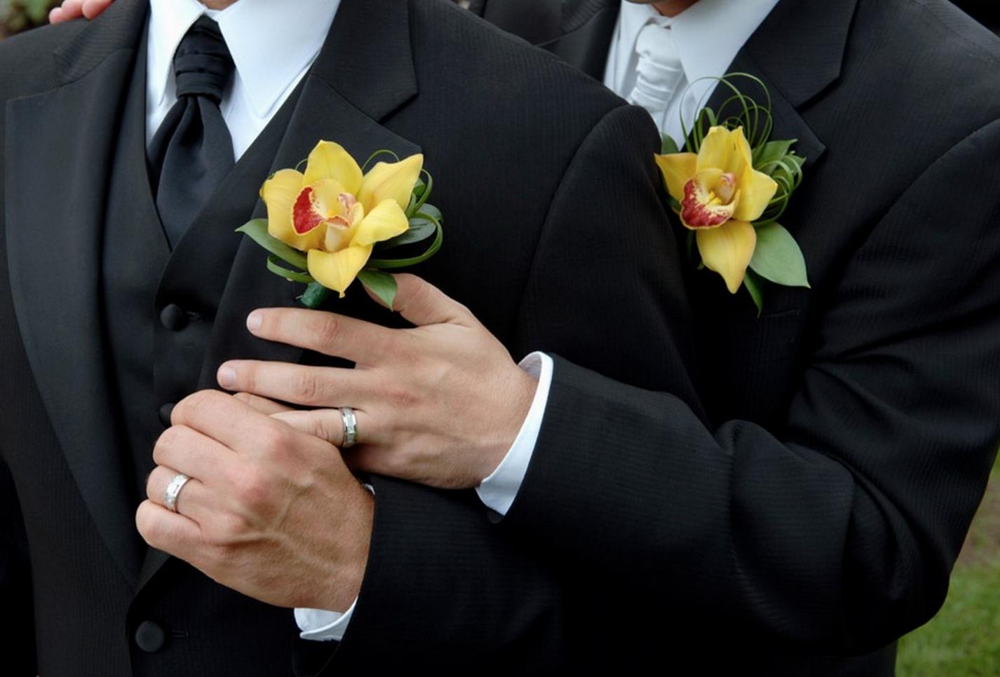 06 gay mens wedding rings Married men