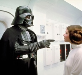 leia-and-vader